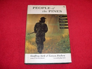 Image for People of the Pines : The Warriors and the Legacy of Oka