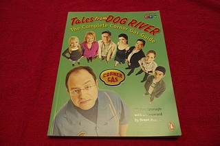 Image for Tales from Dog River : The Complete Corner Gas Guide