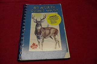 Image for 49 North Cooks Wild: Wild Game Cookbook and Outdoor Manual
