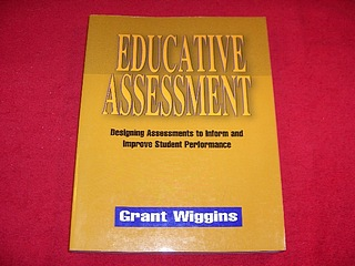 Image for Educative Assessment : Designing Assessments to Inform and Improve Student Performance