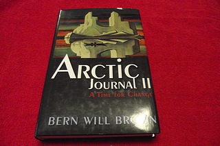 Image for Arctic Jounal II: A Time for Change