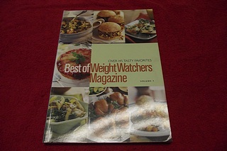 Image for Best of Weight Watchers Magazine: Over 145 Tasty Favorites: Volume 1