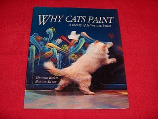 Image for Why Cats Paint : A Theory of Feline Aesthetics