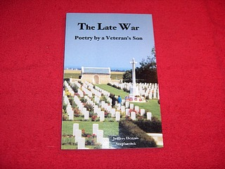 Image for The Late War : Poetry by a Veteran's Son