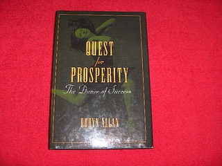 Image for Quest for Prosperity : The Dance of Success