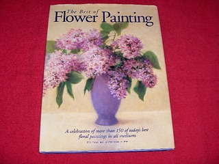 Image for The Best of Flower Painting