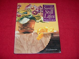 Image for Painting Sunlit Still Lifes in Watercolor