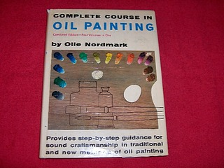 Image for Complete Course in Oil Painting [Combined Edition - Four Volumes in One]