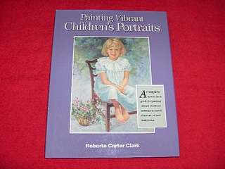 Image for Painting Vibrant Children's Portraits