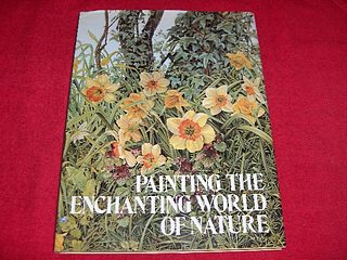 Image for Painting the Enchanting World of Nature