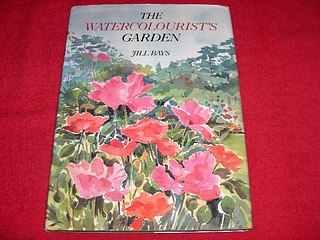 Image for The Watercolourist's Garden