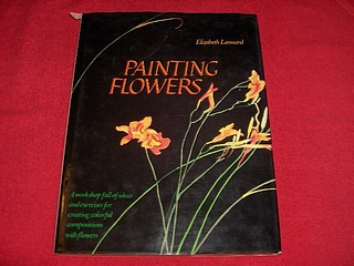 Image for Painting Flowers