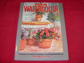 Image for Focus on Watercolor