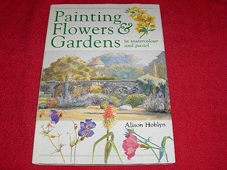 Image for Painting Flowers & Gardens in Watercolor and Pastel