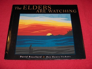 Image for The Elders Are Watching