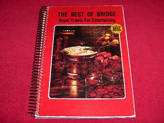 Image for The Best of Bridge : Royal Treats for Entertaining