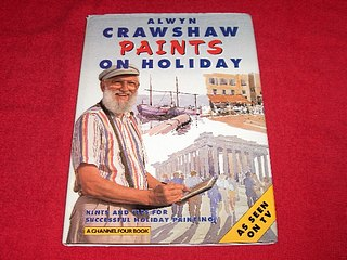 Image for Crawshaw Paints on Holiday