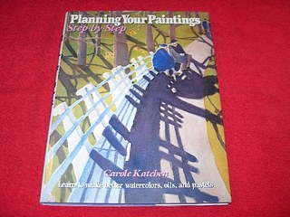 Image for Planning Your Paintings Step-By-Step