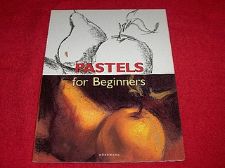 Image for Pastels for Beginners