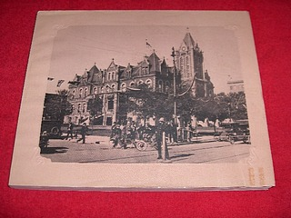Image for Regina Before Yesterday : A Visual History 1882 to 1945
