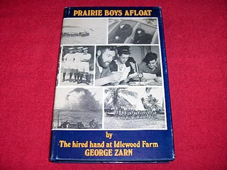 Image for Prairie Boys Float