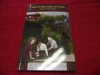 Image for The Other Side of Fear [Book 2 in the Other Side Series]