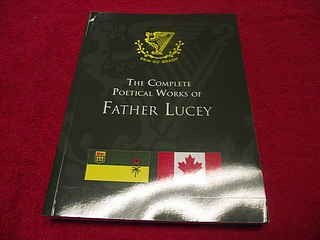 Image for The Complete Poetical Works of Father Lucey