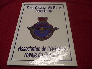 Image for Royal Canadian Air Force Association/Association de L'Aviation Royale Du Canada