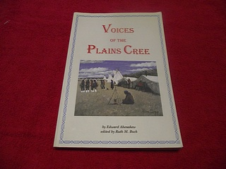Image for Voices of the Plains Cree