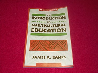 Image for An Introduction to Multicultural Education [Second Edition]