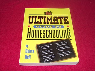 Image for The Ultimate Guide to Homeschooling