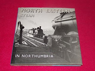 Image for North Eastern Stream in Northumbria