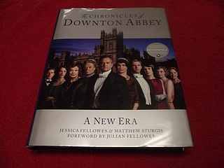Image for The Chronicles of Downton Abbey