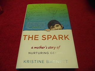 Image for The Spark : A Mother's Story of Nurturing Genius