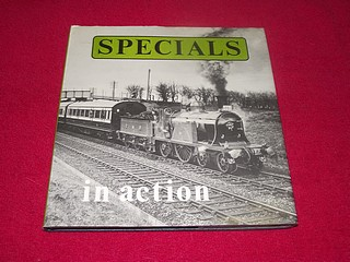 Image for Specials in Action