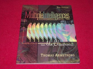 Image for Multiple Intelligences in the Classroom [Second Edition]