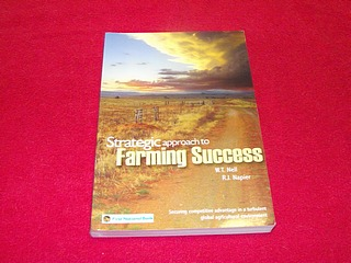 Image for Strategic Approach to Farming Success: Securing Competitive Advantage in a Turbulent Global Agricultural Environment