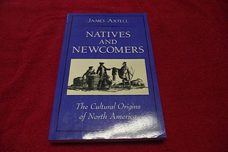 Image for Natives and Newcomers: The Cultural Origins of North America