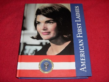 Image for American First Ladies [Second Edition]
