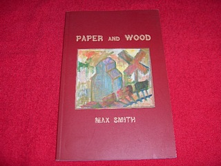 Image for Paper and Wood