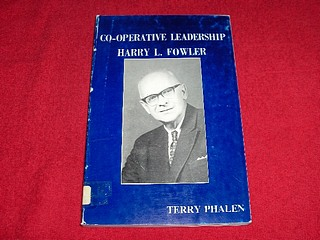 Image for Co-Operative Leadership : Harry L. Fowler