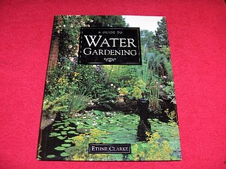 Image for A Guide to Water Gardening
