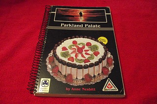 Image for Parkland Palate