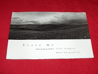 Image for Erase Me : Photographs