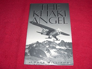 Image for The Khaki Angel