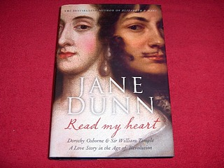 Image for Read My Heart : A Love Story in England's Age of Revolution