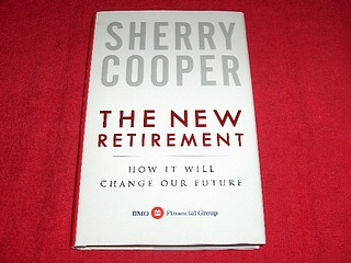 Image for The New Retirement : How it Will Change Our Future