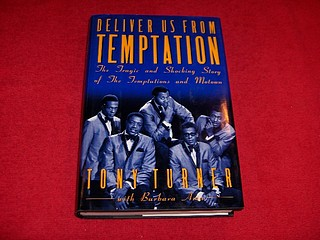 Image for Deliver Us from Temptation : The Tragic and Shocking Story of the Temptations and Mowtown
