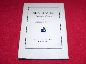 Image for Sea Haven : Selected Poems