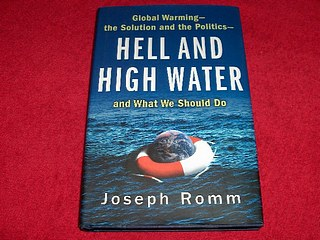 Image for Hell and High Water : Global Warming - The Solution and the Politics - And What We Should Do